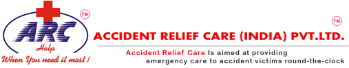 ACCIDENT RELIEF CARE (INDIA) PVT.LTD.